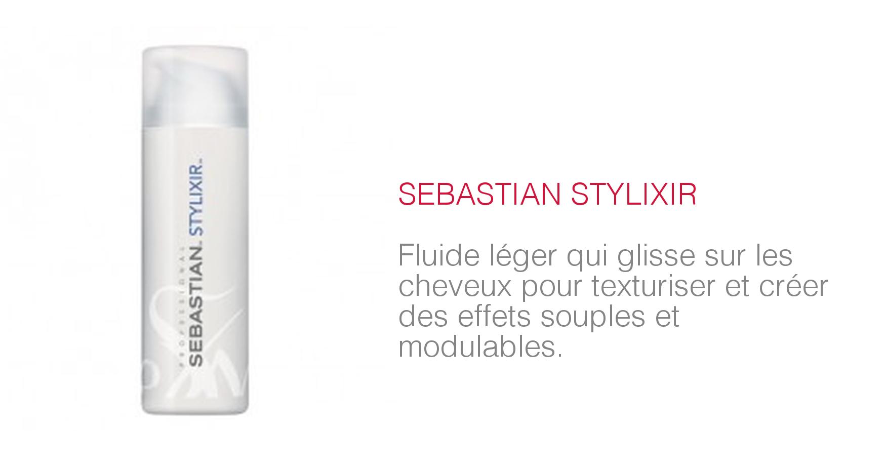 Stylixir