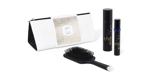 Trousse ghd Style Artic Gold
